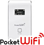 Pocket WiFi GL02P
